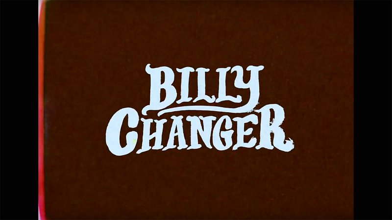 Billy Changer - She's Good To Go