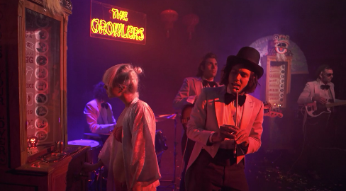 The Growlers - Love Test