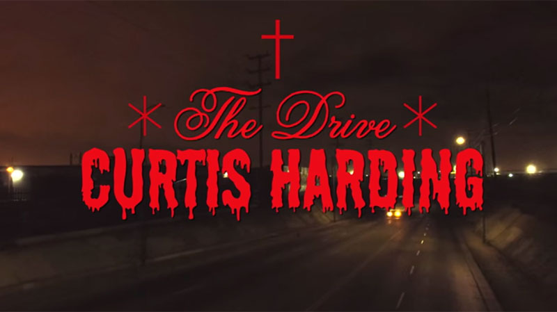 Curtis Harding - The Drive