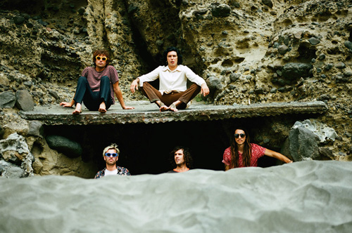 The Growlers | Piha NZ