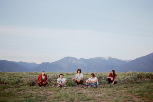 The Growlers | Taos NM