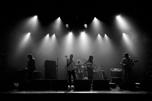 The Growlers Sound Check | Brussels