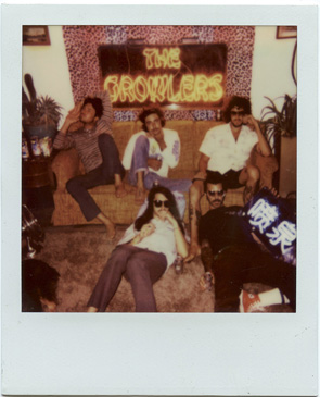 The Growlers Promo2